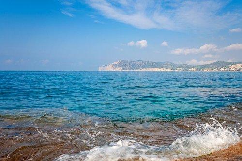 Costa De La Calma