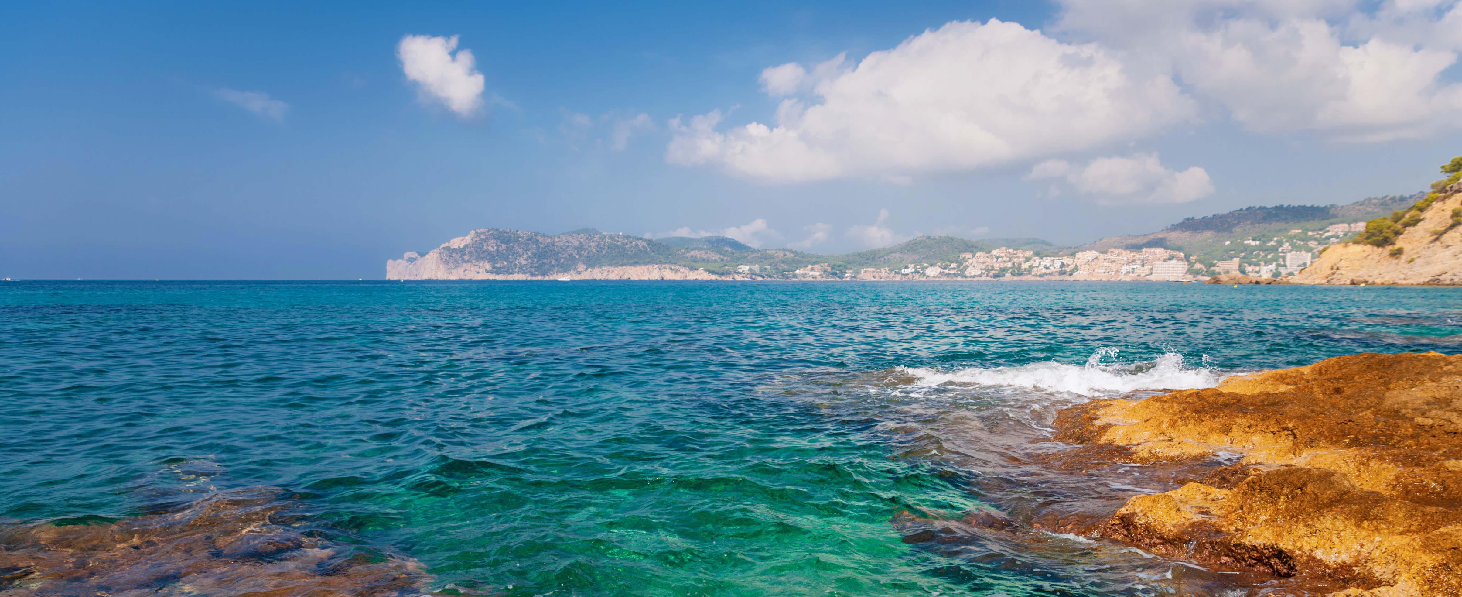 tour Mallorca by boat