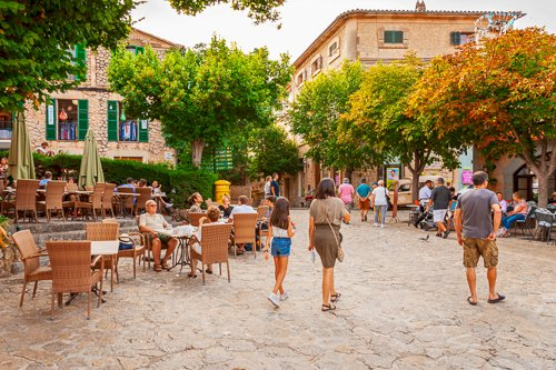 Valldemossa Tour