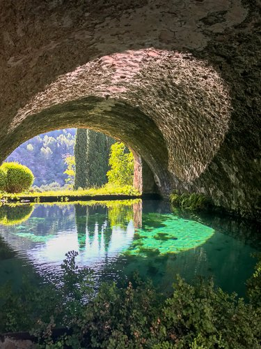 Alfabia Gardens picture